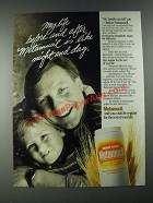 1987 Metamucil Fiber Ad - My Life Before and After