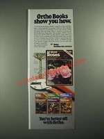1987 Ortho Information Services Books Ad - Show You How