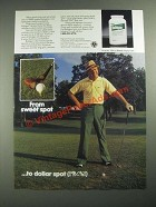 1987 Elanco Rubigan Ad - From Sweet Spot