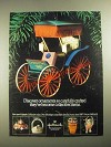 1987 Hallmark Keepsake Collection Ornaments Ad - So Carefully Crafted