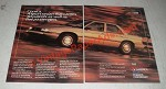 1987 Chevrolet Corsica Ad - Carries 30 Patents