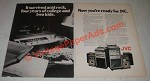 1979 JVC Stereos Ad - It Survived Acid Rock