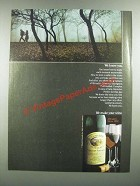 1983 Almaden Cabernet Sauvignon Wine Ad - We Know You