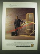 1988 Marvin Windows Ad - The Key to Any Good Real Estate Investment