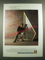 1988 Marvin Windows Ad - There's a Time and Place for Conventional