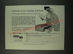 1959 3M Minnesota Mining and Manufacturing Thermo-Fax Copying Machines Ad