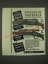 1939 Stith Mounts Ad - Install it yourself