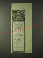 1900 Pingree & Smith Shoes Ad - Pingree Shoe Talk