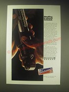 1989 Mr. Goodwrench Shocks Ad - Handling is always included