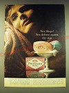 1964 Princess Dial Soap Ad - New Shape! New defense against dry skin