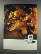 1991 Pillsbury All Purpose Flour Ad - 122 years of experience