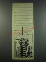 1949 Chloride Electrical Storage Company Exide Batteries Ad - Power Station