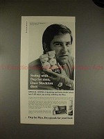 1971 Dep for Men Ad w/ Dave Stockton - Swing with Dep!