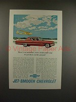 1963 Chevrolet Impala Sport Coupe Car Ad!
