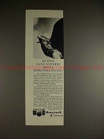 1962 Honeywell Pentax H-1 & H-3 Camera Ad - Eagle NICE!