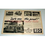 1948 REO Truck Ad - Let's See the Proof!