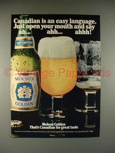 Expansion of Molson Coors Molson Canadian Premium - Research Paper Example