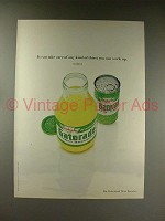 1971 Gatorade Drink Advertisement - Take Care of Any Thirst