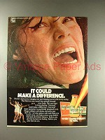 1979 Gatorade Drink Ad - It could make a difference