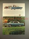 1966 Cadillac Car Ad - They Don't Build Sports Cars