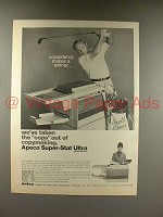 1968 Apeco Super-Stat Copier - Arnold Palmer - The Oops