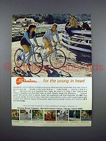 1972 Schwinn Bicycle Ad