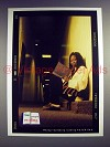 2001 Get Caught Reading Ad w/ Whoopi Goldberg