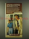 1976 Sears Kings Road Coordinates Ad - Tom Seaver