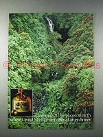 1980 Grand Marnier Liqueur Ad - Still Places on Earth