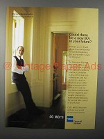 1998 American Express Financial Advisors Ad - New IRA