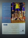 1996 Hartford Insurance Ad - Recruited by Uconn