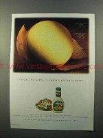 1999 Hidden Valley French Onion Ranch Dressing Ad