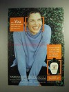 2000 Pond's Age Defying Lotion Ad - Inner Child