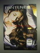2004 Pantene Pro-V Hair Treatment Ad - Bedtime Glory