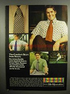 1973 Sears The-Comfort-Shirt Ad - Tom Seaver