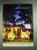 1998 Four Seasons Resorts, Santa Barbara Ad