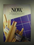 1988 Georgia-Pacific Moulding Ad - Now!