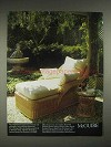 1983 McGuire Furniture Ad