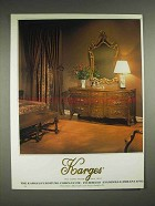 1982 Karges Furniture Ad