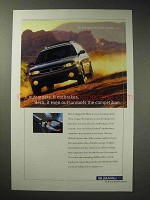 1998 Subaru Outback Limited Ad - It Outcorners