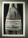 2004 Advertising Ad - Coca-Cola Theme - Enjoy