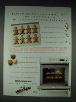 1993 Jenn-Air WW2780 Wall Oven Ad - Panel of Experts
