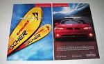 1998 Pontiac WideTrack Grand Prix Car Ad - Better