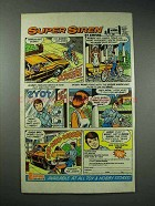 1978 Empire Super Siren for Bicycle Ad