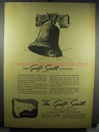 1942 United Gas Pipe Line Company Ad - Gulf South