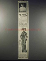 1913 National Cloak & Suit Co. Advertisement - Fall Style