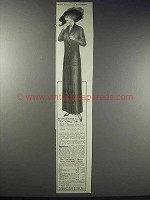 1913 National Cloak & Suit Co. Ad - Proud Her Suit