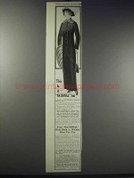 1913 National Cloak & Suit Co. Ad - This Suit
