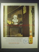 1948 Old Grand-Dad Bourbon Ad - Head of the Family