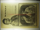 1956 US Steel Ad - Andy Griffith No Time for Sergeants